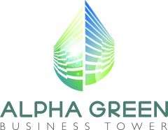 AlphaGreen Business Tower Salas comerciais